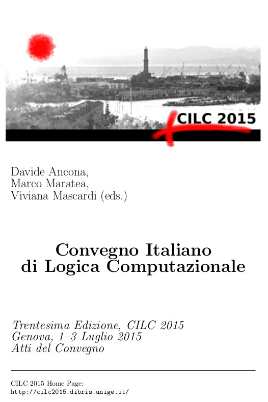 ProceedingsCILC2015